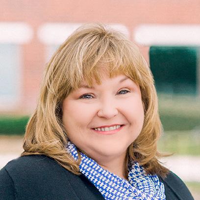 Kathy Gelston, CPA