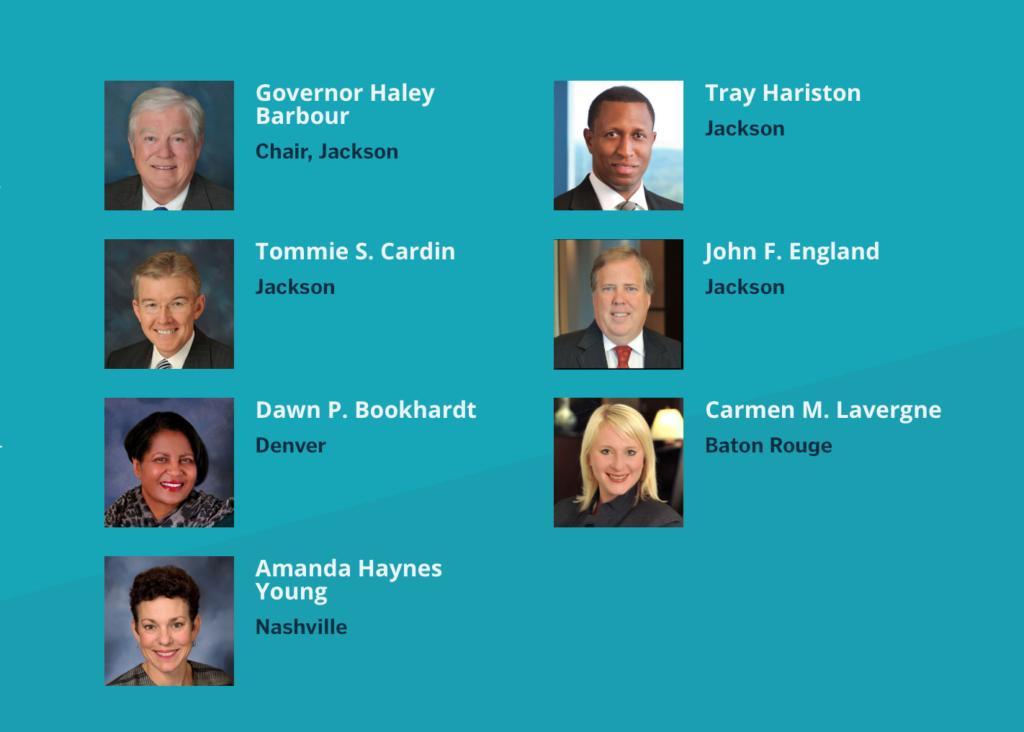VFA Board Members